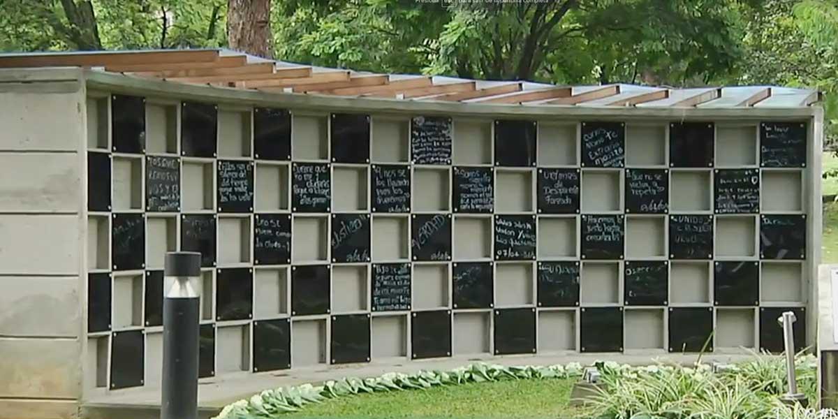 JEP ordena la identificación de 33 cuerpos del cementerio 'El Universal' de Medellín