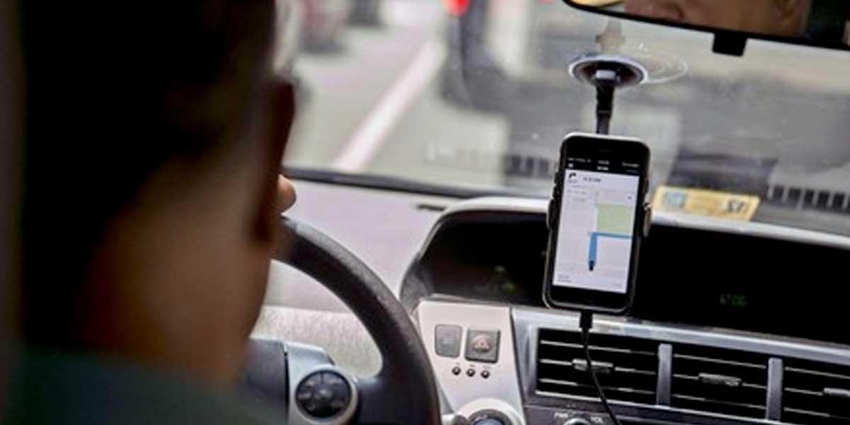 Uber apela decisión de la Superindustria tras suspender sus operaciones