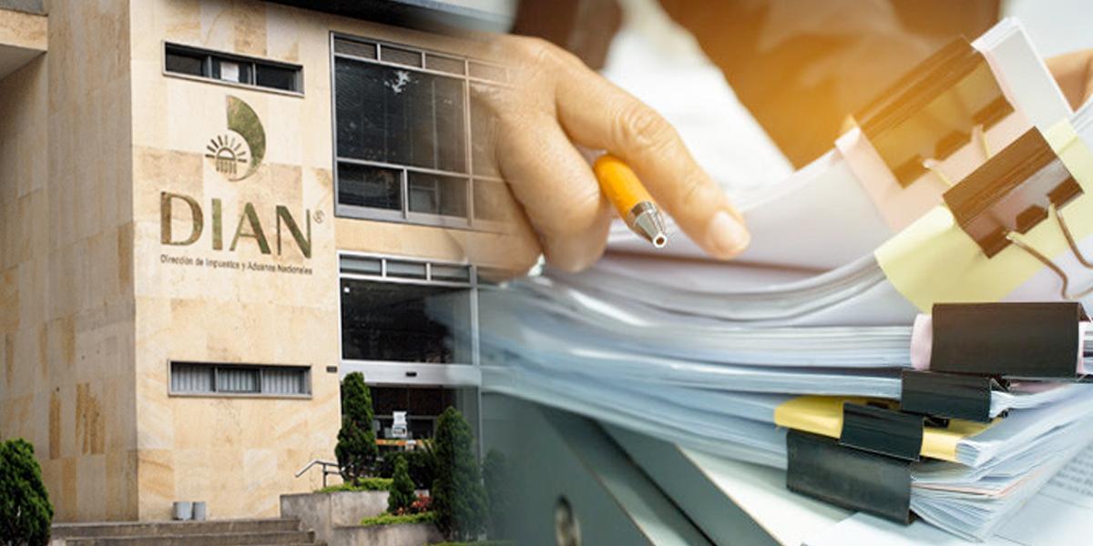 DIAN advierte fraude en facturación de firmas de abogados