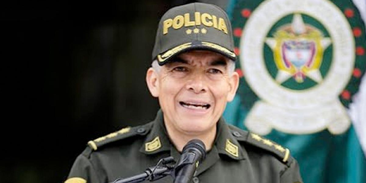 Director de la Policía confirma controversia con el inspector y hace grave denuncia