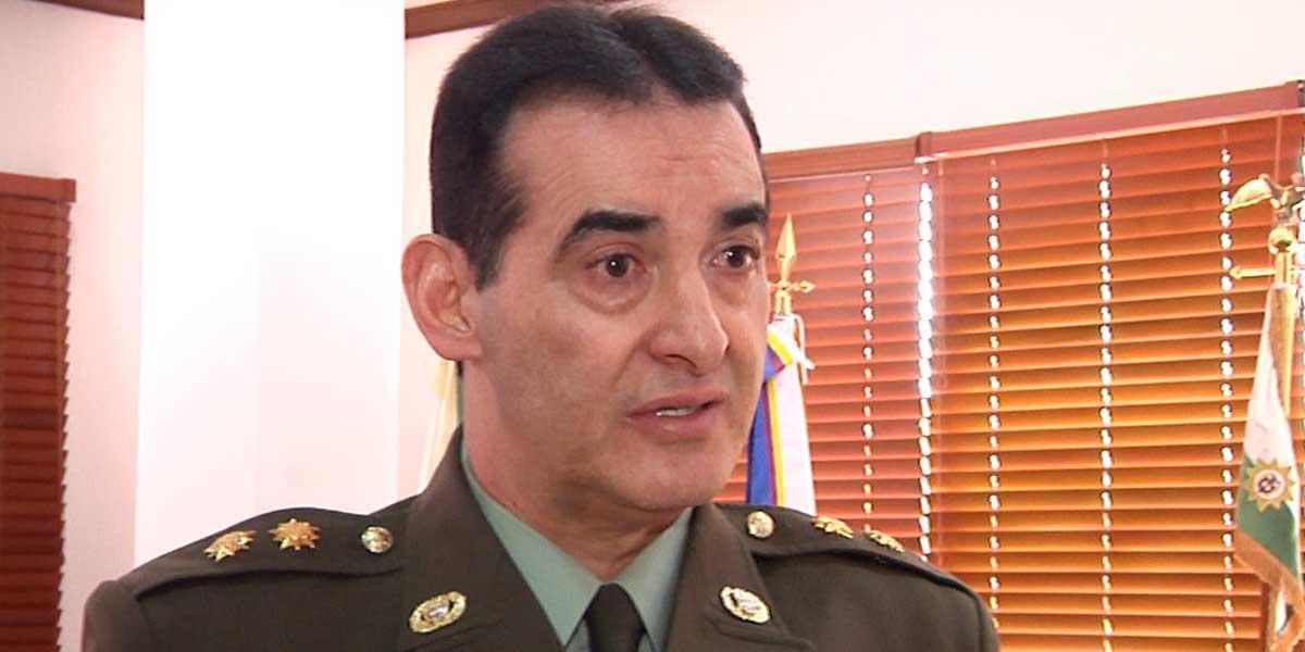 CM& revela las denuncias del inspector de la Policía William Salamanca