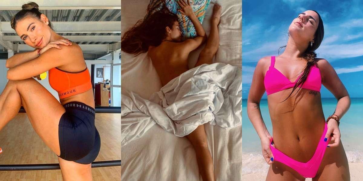 El sensual video de estas caleñas que es viral en redes sociales