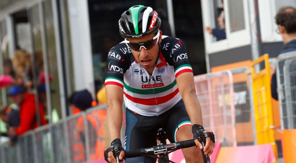 Fabio Aru se suma a la lista de participantes del Tour Colombia 2.1