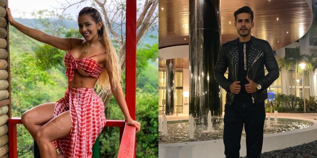 'Potro' y 'Barbie' aclaran su relación amorosa