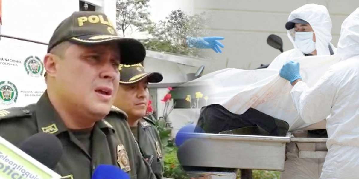 Celebración decembrina dejó cinco muertos en región del Urabá