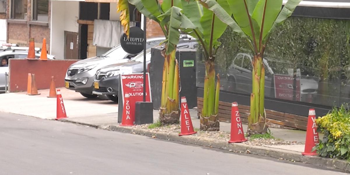 Distrito pondrá en cintura servicio de valet parking