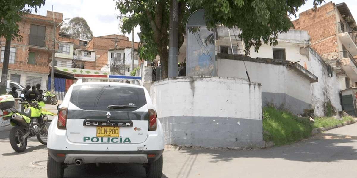 Por un descuido, varios presos se fugan de una estación de Policía en Medellín