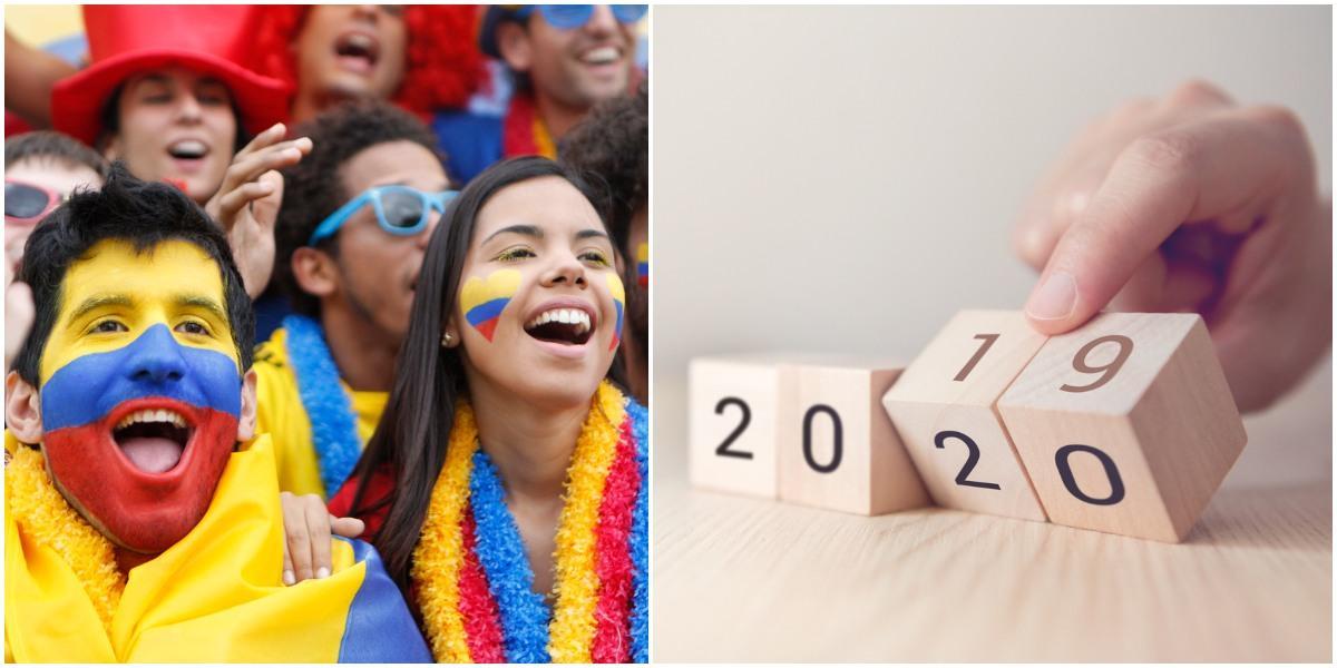 calendario dias festivos en colombia 2020