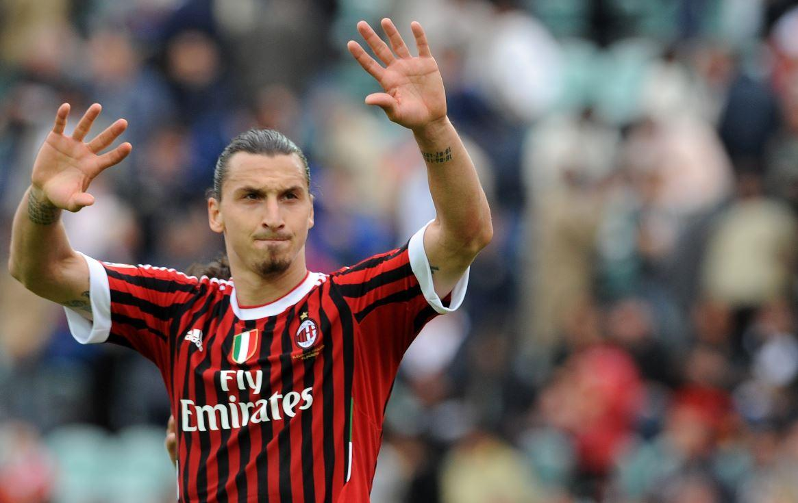 ¡Confirmado! Zlatan Ibrahimovic regresa a Milán