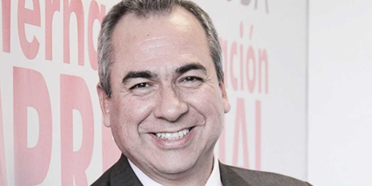 Murió el director de Fenalco Antioquia en un accidente en Cartagena