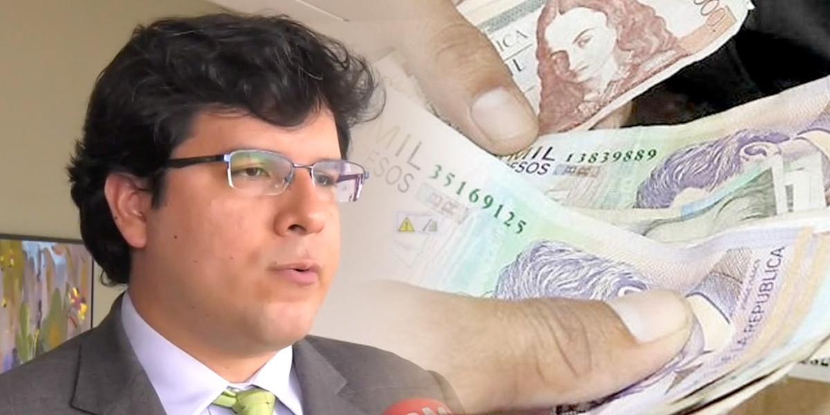 Mintrabajo anuncia acompañamiento a proyecto de prima adicional