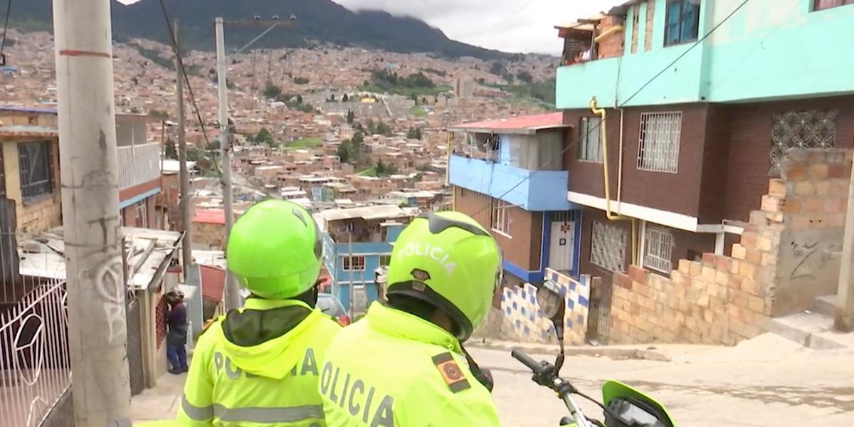 Tragedia familiar: padre, madre e hijo murieron en medio de una riña en el sur de Bogotá