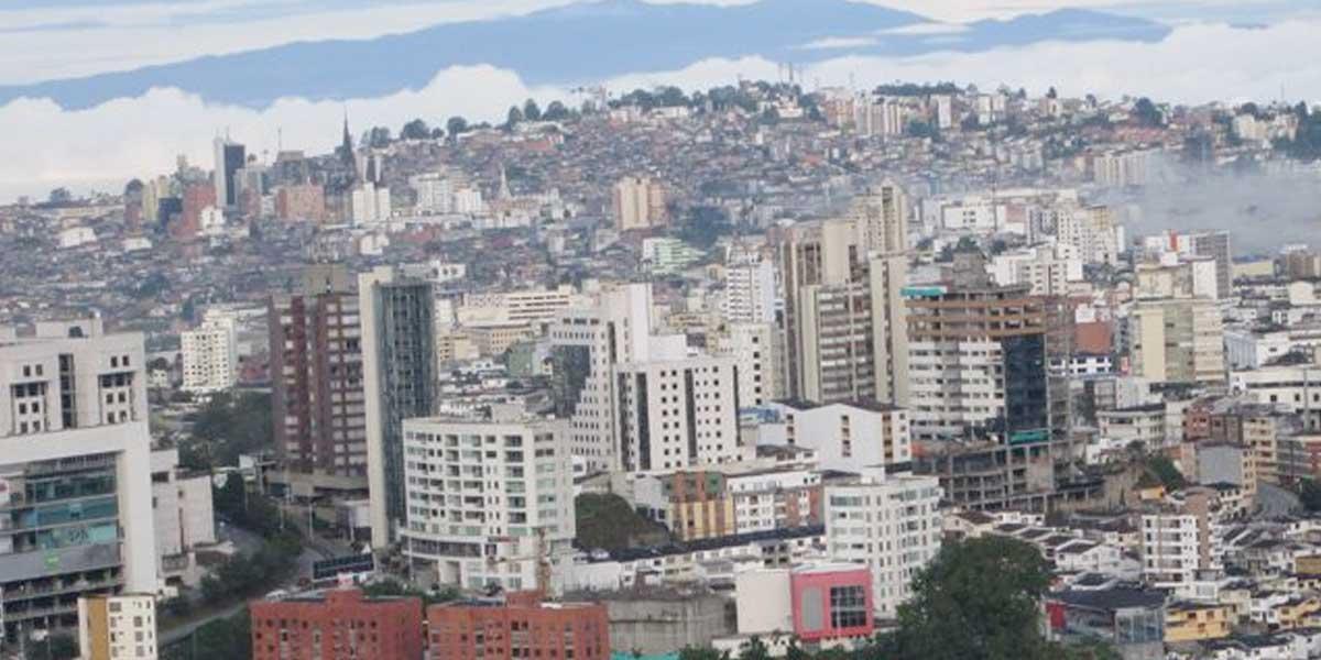 Los precios de los predios urbanos del país registraron este año un aumento del 3.98 %