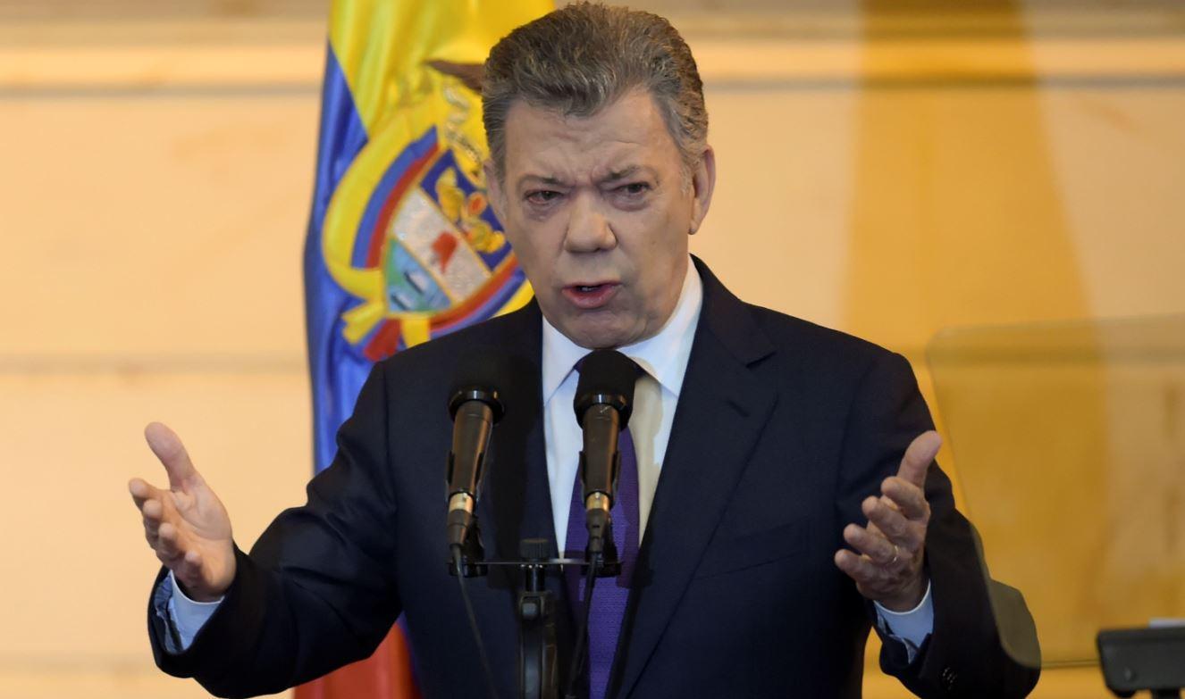 """En programa de concursos votaron a Juan Manuel Santos como """"capo del narcotráfico"""" por encima del 'Chapo'"""